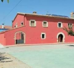 Masia Casa Roja 1
