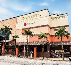 OYO Capital O 1225 Agape Hotel Selayang Near Hospital Selayang 2