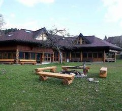 Kirchberg Hütte Silberbach 2