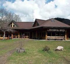 Kirchberg Hütte Silberbach 1