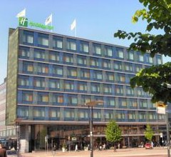 Holiday Inn Helsinki City Centre 1