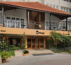Melange Luxury Serviced Apartments 2
