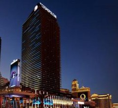 The Cosmopolitan of Las Vegas 1