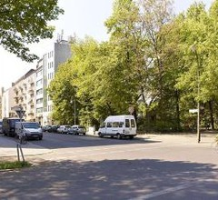 Apartmenthouse Berlin - Am Görlitzer Park 2
