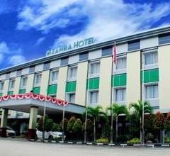 Zahra Syariah Hotel 1