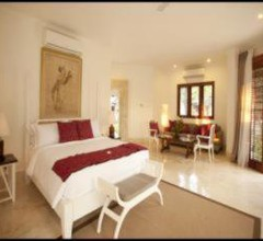 Avillion Villa Cinta @Sanur, Bali 1