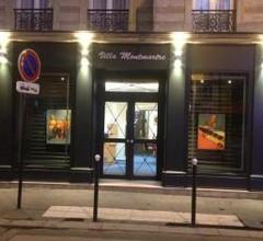Villa Montmartre 1