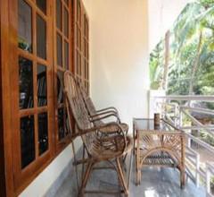 Oceanic Beach Residency 1