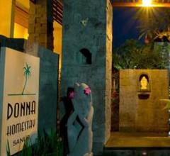 Donna Homestay 2