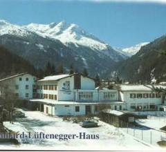 Jugendherberge Bad Gastein 1