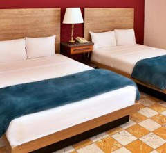 Gran Hotel Mexico 1