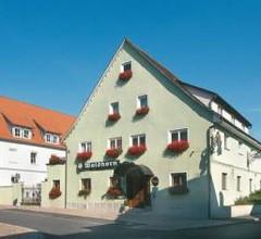 Hotel-Restaurant Waldhorn 2