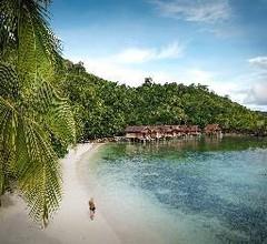 Doberai Private Island 2