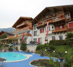 Holiday Apartment Alpenblume 1