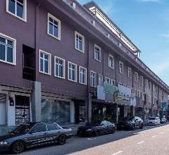 OYO 625 Kota Heritage Hotel 1