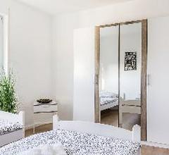 Apartments Bruchköbel 1