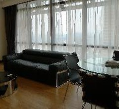 Sunbow Suites @ Times Square Kuala Lumpur 1