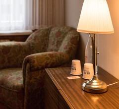 Hotel Bergidyll 1