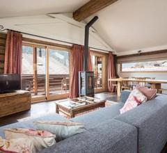 La Ruinette - Lyngen Apartments 1