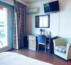 Hotel le Gabian 2