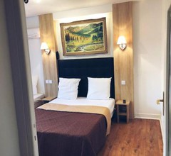 Hotel le Gabian 1