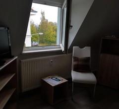 Hostel Am Stadtrand 1
