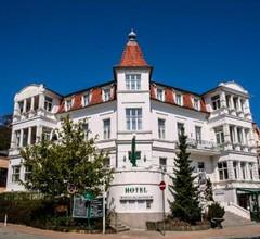 Hotel Buchenpark 2