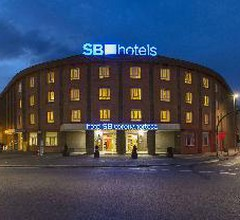 Hotel Sb Corona Tortosa 2