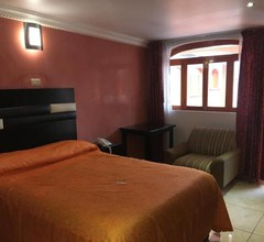 Hotel Posada Del Parque 2