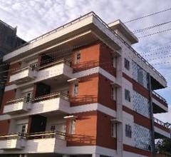 Zions Hotel 1