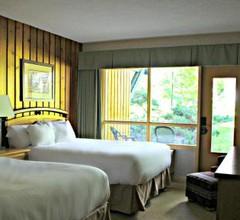 Fairmont Hot Springs Resort 2