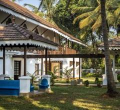The Postcard Cuelim, Goa 2