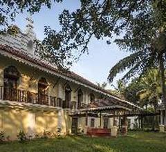 The Postcard Cuelim, Goa 1