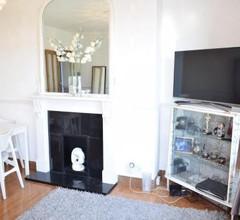 Sunny 2 bedroom flat between Camden Town & Primrose Hill 1