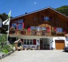 Ferienwohnung Casa Ursina 2