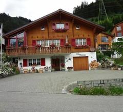 Ferienwohnung Casa Ursina 1