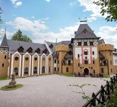 SPA Hotel Zámek Lužec 2