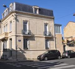 La Villa Desvaux de Marigny 1