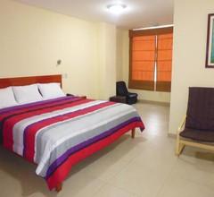 Palau Amazonas Hotel 2