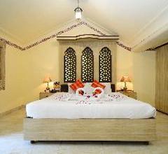 Chokhi Dhani Indore-The Ethnic Village Resort 2
