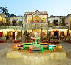 Chokhi Dhani Indore-The Ethnic Village Resort 1