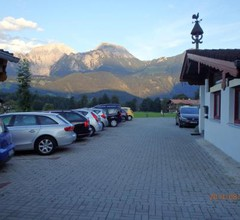 Hotel - Pension Alpenstern 2