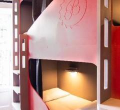 Bazpackers Hostel 2