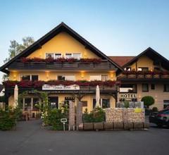 Zum Grünen Baum Hotel Garni 2