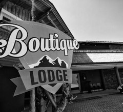 Boutique Lodge 2