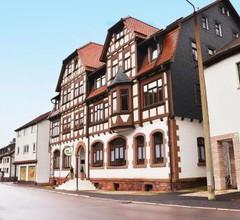 Hotel Restaurant Zur Hallenburg 2