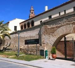 Hospedería Convento de Santa Clara 1