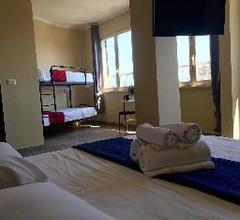 Departure rooms&hostels 2