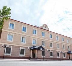 Hotel Pushkin 1