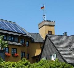 Burghotel Volmarstein 1